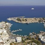 Cruise in Gaul from Turkey to the Greek islands